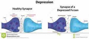 Depression Stock Vector