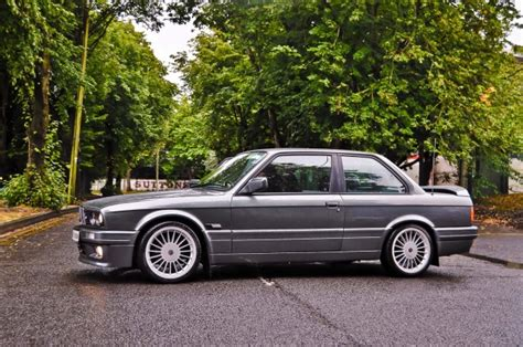 icons bmw e30 325i sport a feature by completecar ie