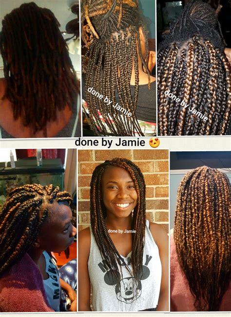 box braids  locs locs hairstyles hair styles braids