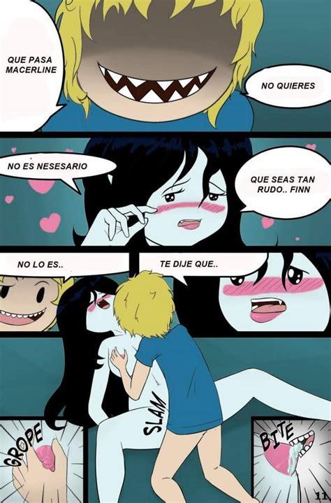 Marceline Hentai Comic Xxx