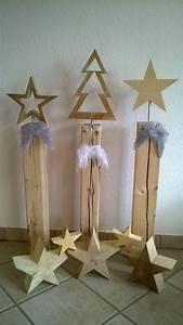Holz ölen Außen : weihnachtsdeko holz aussen wohndesign ideen ~ Orissabook.com Haus und Dekorationen