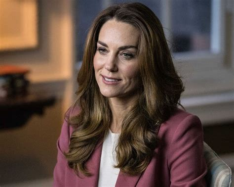 The Duchess of Cambridge announced the results of the '5 ...