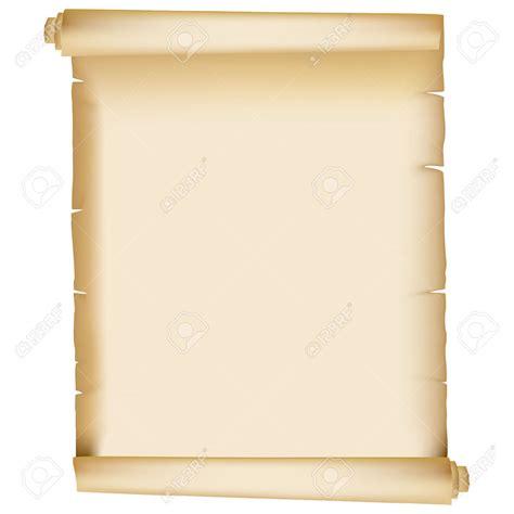 pergamena clipart scroll clipart parchment pencil and in color scroll