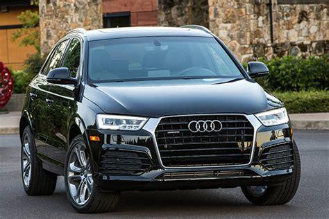 2018 Audi Q3 Newcartestdrive
