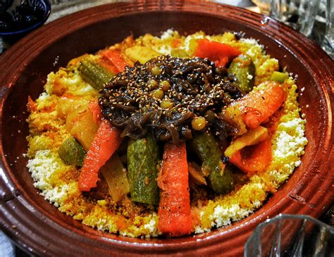 cuisine couscous sling the best moroccan cuisine with marrakech food