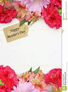 Happy Mothers Day Border Www Imgkid Com The Image Kid