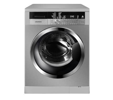 Buy GRUNDIG GWN48430C Washing Machine   Stainless Steel