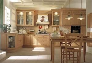 Global Kitchen Design : die holzk che und das geheimnis hinter ihrer beliebtheit ~ Markanthonyermac.com Haus und Dekorationen