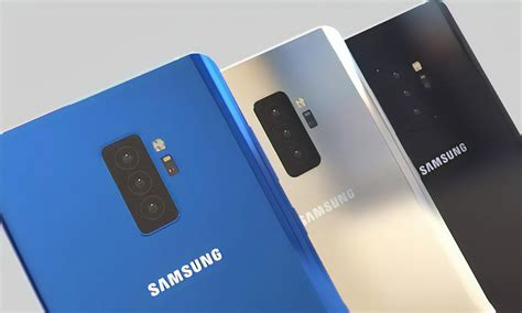 samsung s galaxy a expected to receive flagship treatment as they might feature a triple camera