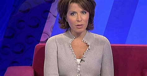 natasha kaplinsky joining itv news in september mirror