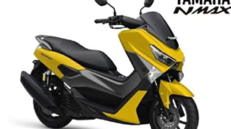 Yamaha Nmax 2019 by Yamaha Nmax 2019
