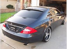 Clean 2006 CLS500 for saletake over lease MBWorldorg