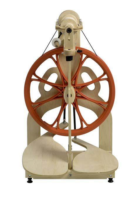 Schacht Ladybug Spinning Wheel Equipment