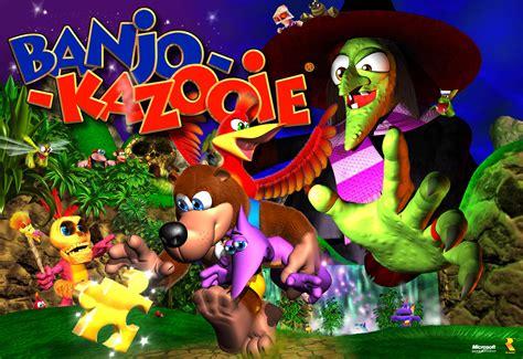 Image Bkxbla Banjo Kazooie Wiki Fandom Powered