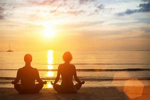 Meditation and Surfing: A Guide to Zen, Waves and Mindfulness