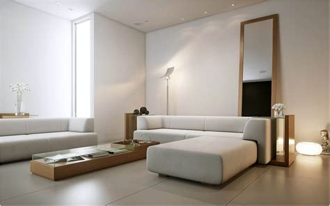 Modern Living Room Paos