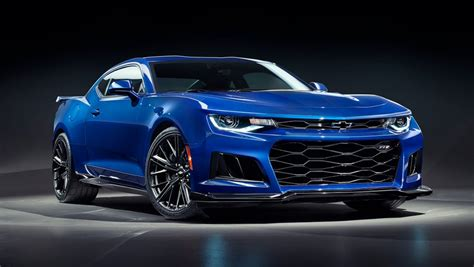 hsv adds chevrolet camaro zl  local lineup gm authority