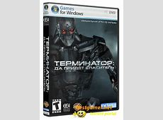 Terminator Salvation The Video Game 2009 PC Lossless