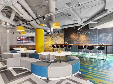 virserius studio designs le cus in purely inspiring office corporate interior