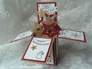 Pop Up Karte : seifenschachterl karten ~ Markanthonyermac.com Haus und Dekorationen