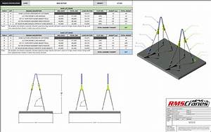 Engineering And Lift Planning For Crane And Rigging Projects  Pe Stamped Drawings Available