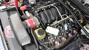 2006 Gto 6 0l Ls2 Engine W   T56 6