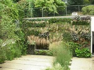 Mur En Gabion : murs en gabions installation prix et avantages blog ~ Premium-room.com Idées de Décoration