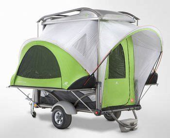 sylvan sport       camper crazy motorcycle camping tent