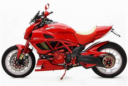 Ducati Moto Corse Diavel Dvc Racing