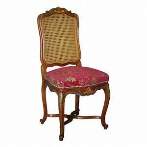 Chaise Amand Style Louis XIV Louis XIV Ateliers Allot
