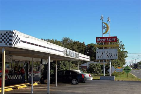 light drive in moon light drive in titusville restaurant reviews