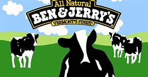 Forays of a Finance Foodie: Free Ben & Jerry's - July 28 ...