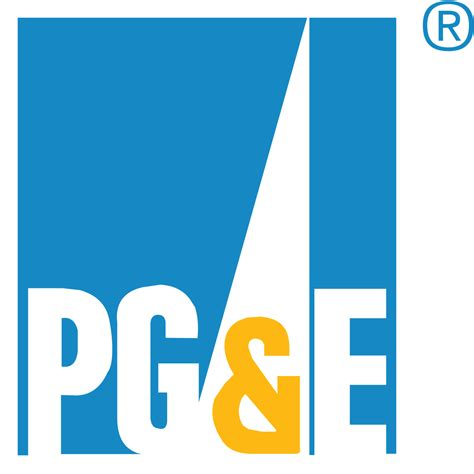 Pg E pacific gas  electric company wikipedia 1200 x 1200 · png