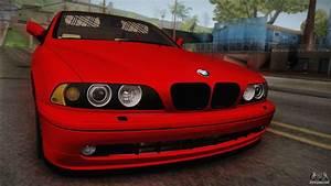 Bmw 530d E39 : bmw 530d e39 red black for gta san andreas ~ Melissatoandfro.com Idées de Décoration