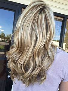 11 Best Blonde Hair With Highlights 2018 Hair Color