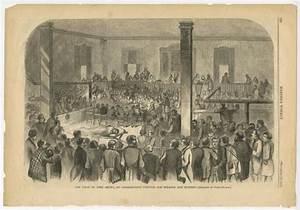 Raid, Incarceration, and Execution   Virginia Museum of ...