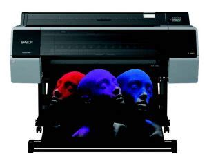 Epson includes icc profiles for epson media as part of the installation of driver software (driver package). Epson's New SureColor P-Series Printers - All Printing Resources