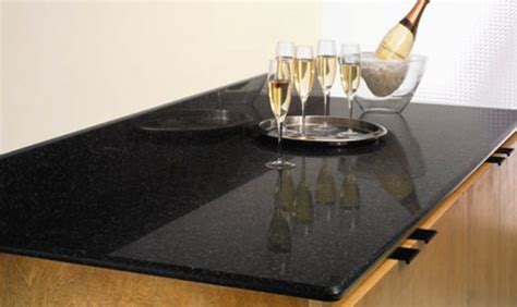 ebony pearl quartz kitchen countertops california
