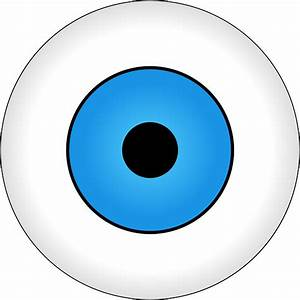 EYES, EYE, BLACK, BLUE, CARTOON, EYEBALL, FISH, CRAZY ...