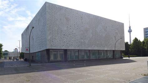 Serie Architektur, Die Das Berliner Stadtbild Prägt