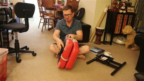 Installing A Boat Seat Swivel by Installing A Boat Seat Swivel And Seat Release Youtube