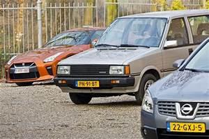 Nissan Alte Modelle : 50 jaar nissan de geschiedenis van datsun tot aan zelfrijdende auto 39 s ~ Yasmunasinghe.com Haus und Dekorationen