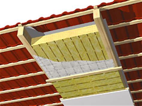 daemmung  dach mehr als nur waermeschutz