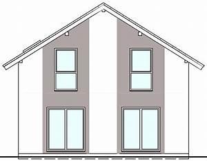 Fassadenfarbe Beispiele Gestaltung : farbliche gestaltung der hausfassade wir bauen dann mal ein haus ~ Orissabook.com Haus und Dekorationen