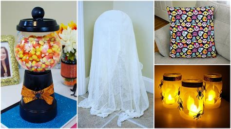 Cheap And Easy Diy Halloween Crafts #2 Pinterest
