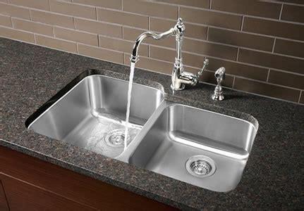 blanco undermount kitchen sinks blanco stellar sinks 4788