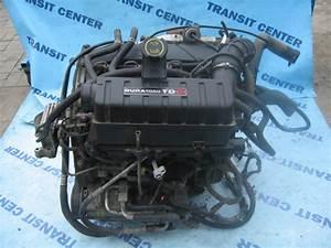 Moteur Ford Transit 2 2 Tdci 155 : moteur 2 0 tdci 125 ps ford transit 2000 2006 ~ Farleysfitness.com Idées de Décoration