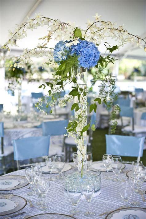 17 Best Ideas About Hydrangea Wedding Centerpieces On