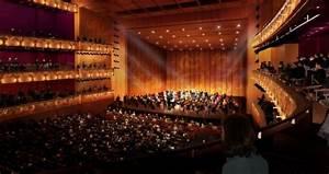 San Antonio S Tobin Center For The Performing Arts Chooses