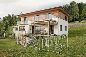 Haus Mit 2 Wohnungen Bauen : fertighaus von wolf haus ihre vorteile ~ A.2002-acura-tl-radio.info Haus und Dekorationen